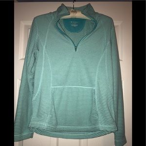 Tek Gear Mint Green Sweatshirt